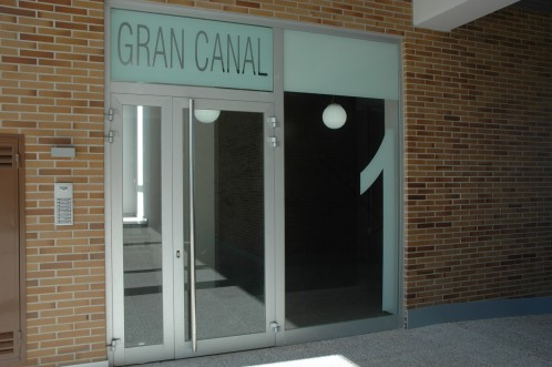 Residencial Gran Canal I 28/09/2016