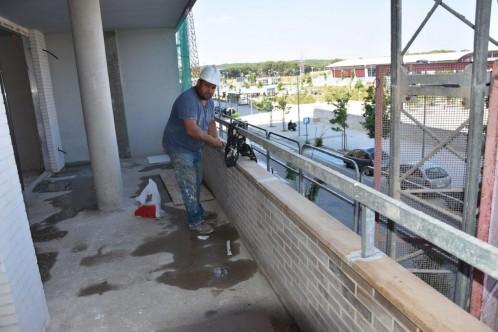 Residencial Gran Canal II 08/06/2017