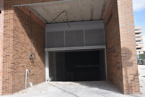 Residencial Gran Canal II 23/11/2017