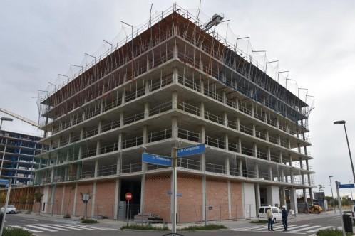 Residencial Gran Canal III y IV 09/10/2018