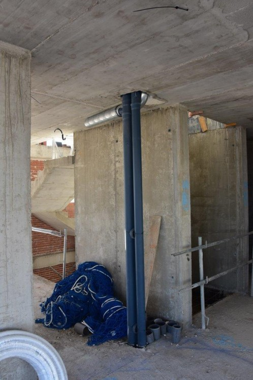 Residencial Gran Canal III y IV 23/10/2018