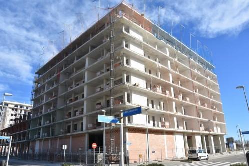 Residencial Gran Canal III y IV 10/01/2019