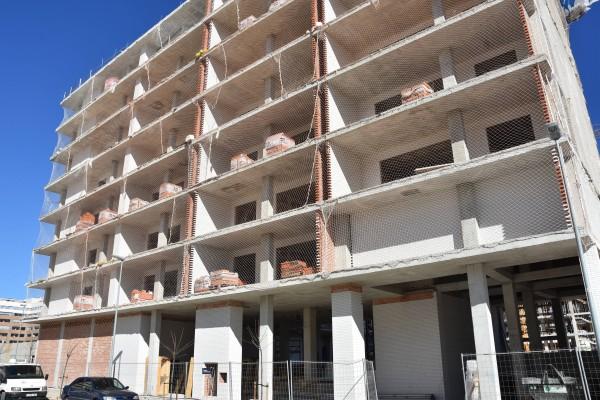 Residencial Gran Canal III y IV 12/02/2019