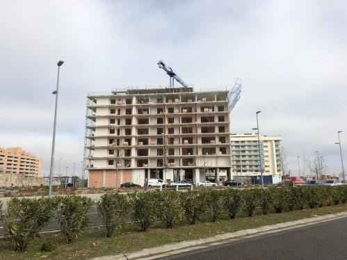 Residencial Gran Canal III y IV 31/01/2019