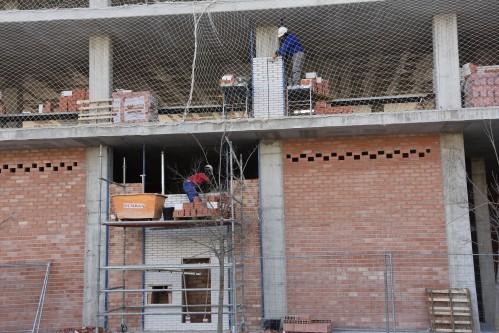 Residencial Gran Canal III y IV 06/03/2019