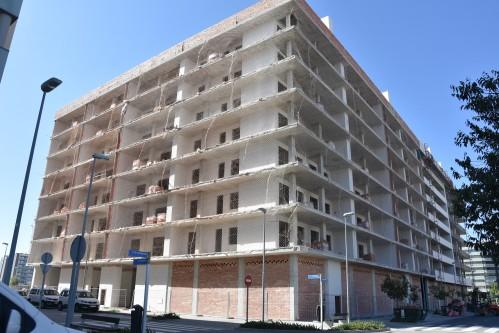 Residencial Gran Canal III y IV 30/07/2019