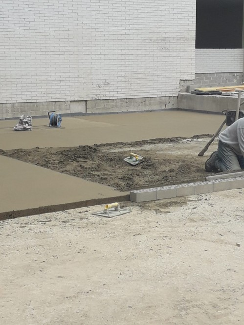 Residencial Gran Canal IV 24/03/2020