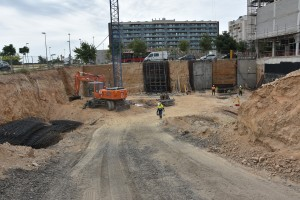 Residencial Gran Canal VII 14/07/2020