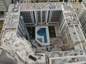 Residencial Gran Canal V y VI 01/09/2020