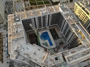 Residencial Gran Canal V y VI 08/09/20